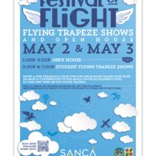 School of Acrobatics and New Circus Arts, School of Flight