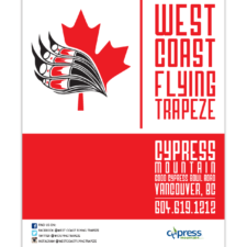 West Coast Flying Trapeze